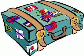 Travel Clip Art Free Clipart Images