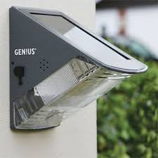 New Wall Mounted Outdoor Solar Lights 25 In Wall Mounted Work