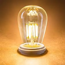 led vintage light bulb s14 led sign bulb w filament led 35