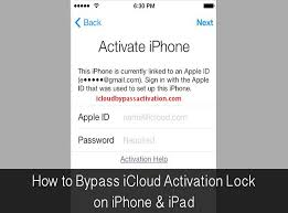 4 ways to remove iCloud activation Lock for iOS 10 2 iOS 10 3