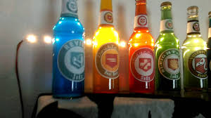 Nuka Cola Quantum Lava Lamp by How To Make Your Own Glowing Perk A Cola Bottles Youtube