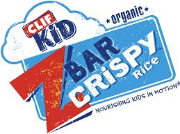 CLIF Kid Zbar Crispy