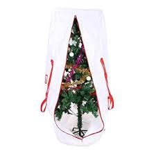 Ohuhu Christmas Tree Storage Bag For 5 Foot Or 9 Disassembled