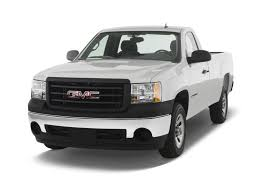 100 2009 Gmc Truck GMC Sierra 1500 Review Ratings Specs Prices And Photos