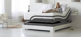 Mantua Rize Adjustable Power Base Portland OR Mattress World