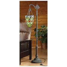 Quoizel Tiffany Lamp Shades by Identify A Genuine Tiffany Floor Lamps