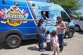 100 Ice Cream Truck Music Box Police Ice Cream Truck Rolling Out For Second Season News
