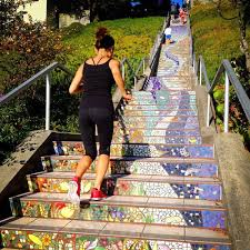 16th avenue tiled step project gagdaily news