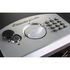 Homak Gun Safe Default Code by Sentry Safe Electronic Security Box 178283 Gun Safes At