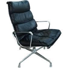 fauteuil de bureau charles eames fauteuil de bureau ea216 herman miller charles eames