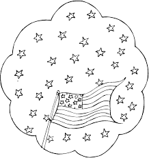 Memorial Day Coloring Pages 2