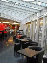 betriebsrestaurant mezzogiorno im landesamt für besoldung