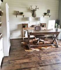 Rhwondererme Cozy Workspaces Home Offices With A Rustic Touch Spaces Walls Rhcom Office Wall