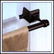 tension curtain rods target curtains home decorating ideas