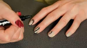 uv gel l walmart nail ideas splendi nailt pens ideas 7pcs mixed design brushes