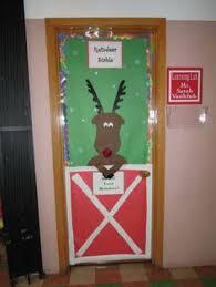 Christmas Classroom Door Decoration Pictures by Christmas Door Decorating Peeinn Com