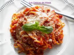 pates a l amatriciana spaghetti all amatriciana 4 pâtes riz pâtes riz