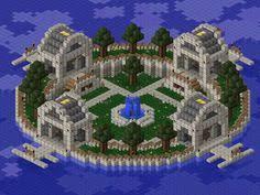 Minecraft Circle Floor Designs by Tuto Jardinfr 1 Jpg Minecraft Pinterest Minecraft Ideas