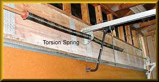 Spring Tension Curtain Rods Home Depot by Excellent Garage Door Tension Rod Decor Plus Home Depot Torsion