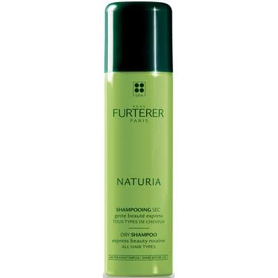 Furterer Naturia Dry Shampoo with Absorbent Clay - 250ml