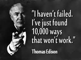 edison facts for