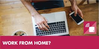Work from Home Make Your Home fice Work for You with Connected