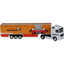 NEW RAY REPSOL HONDA RACING TEAM TRUCK 1:87 Miniature Motorcycle ... Truck New Ray Peterbilt 387 132 3 Assorti 47213731 Trucks Bevro Intertional Webshop Diecast Stock Pile Upc Barcode Upcitemdbcom Kenworth W900 Double Dump Black 11943 Scale Dc By Nry10863 Toys Newray 143 Man F2000 Transporter Redlily This Tractor Toy Newray Is Perfect Ktm Factory Racing Team Red Bull By Model 379 Semi Dirt Long Hauler Trailer Buy Plastic Remote Control With