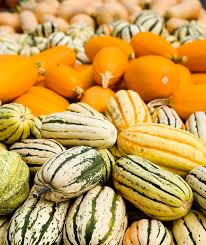 Types Of Pumpkins For Baking by Types Of Squash Real Simple