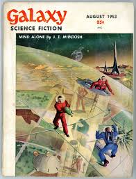 100 Dragon Magazine 354 Science Fiction S Galaxy Literary Art And Illustration