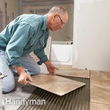 modern tile installation tips tile installation modern and house