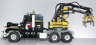 Technicopedia: 8868 Lego Technic 9397 Logging Truck Technic Pinterest Lego Konstruktori Kolekcija Skelbiult Rc Pneumatic Scania Logging Truck Projects Technicbricks New Details About The Search Results Shop In Newtownabbey County Antrim Youtube Project Optimus The Latest Flickr Service Building Sets Amazon Canada Technic 2018 Yelmyphonempanyco Buy On Robot Advance