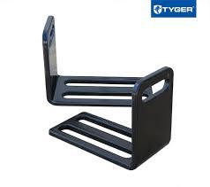 TYGER Universal LED Light Bar Mounting Bracket Kit For 3 5
