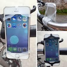 Rapid Mount Smartphone Bike Mount – Item Hunters