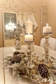 More Christmas Tablescape Ideas 40 Pics