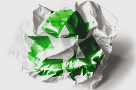 recyclage papier bureau comment contourner les facteurs bloquants pour trier ses déchets au