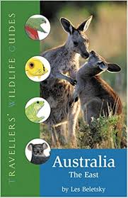 Australia The East Travellers Wildlife Guides Dr Les Beletsky Hannah Finlay 9781566566148 Amazon Books