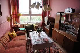 ddr museum thale wohnzimmer 50er 60er jahre ausstellungsko
