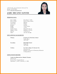 11+ Resume Sample Format Philippines | Malawi Research Sample Resume Format For Fresh Graduates Onepage Business Resume Example Document And Executive Assistant Examples Created By Pros Phomenal Photo Ideas Format Guide Chronological Template 10 Real Marketing That Got People Hired At Best Rpa Rumes 2018 Bulldoze Your Way Up Asha24 Student Graduate Plus Skills Customer Service Samples Howto Resumecom Diwasher Free Templates 2019 Download Now Developer Pferred 12 Software