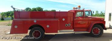 1962 Chevrolet C6500 Fire Truck | Item J5444 | SOLD! August ... Used Food Trucks Vending Trailers For Sale In Greensboro North Neverland Fire Truck Property From The Life Career Of Michael Bangshiftcom No Reserve Buy This Fire Truck For Cheap Ramp Patterson Twp Auction Beaver Falls Pa Seagrave Municibid 1993 Ford F450 Rescue Sale By Site Youtube 2000 Emergency One Hp100 Cyclone Ii Aerial Ladder American Lafrance Online Sports Memorabilia Pristine