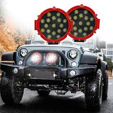 100 Atv Truck For 4x4 Offroad Tractor ATV High Power Spot Beam 63 Inch 51W