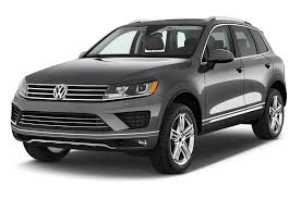 2015 Volkswagen Touareg Hybrid Reviews and Rating