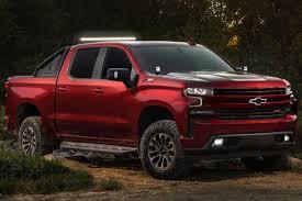 100 Off Roading Trucks Silverado RST Road Concept SEMA 2018 GM Authority