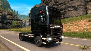100 World Of Trucks SCS Softwares Blog Of Event Prolonged