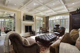 Awkward Living Room Layout With Fireplace by Decorate Living Room Walls Living Room Designs Photo Gallery
