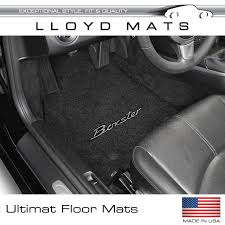 Lloyd Floor Mats Smell by 2015 2016 Ford Mustang Floor Mats Embroidered Ford Mustang Floor