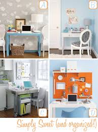Home fice Organizing Tips  Organizing
