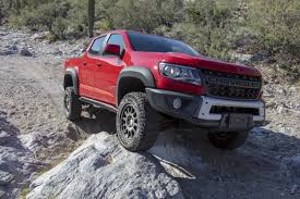 100 Extreme Cars And Trucks The 2019 Chevrolet Colorado ZR2 Bison Is The Truck We Need