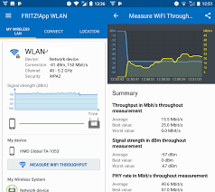 100 Fritz 5 Measure Your WiFi Throughput With App WLAN GHacks