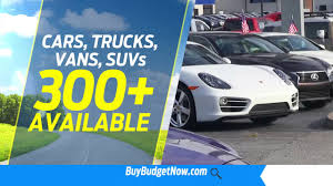 Spring Savings Super Sale At Budget Car & Truck Sales Of Columbus ...