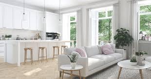 5 ideen für eine gemütliche wohnküche aroundhome